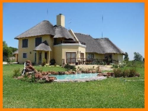 Hoopoe Haven Guest House Photo