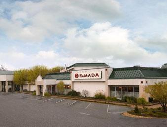 Ramada Inn St. Louis Airport Photo
