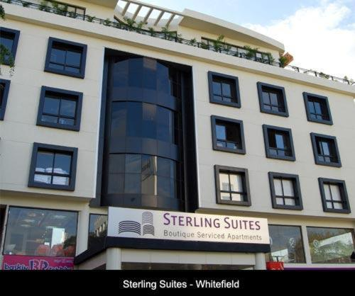Sterling Suites - Boutique  Serviced Apartments - Whitefield: fotografie