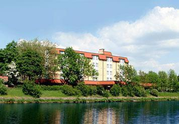 Courtyard by Marriott Regensburg Photo