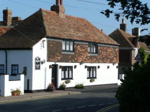 Dr Syns Guest House in Ivychurch, East Sussex, South East England