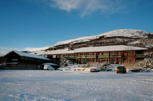 Sletvold Hotel & Apartments photo Norway