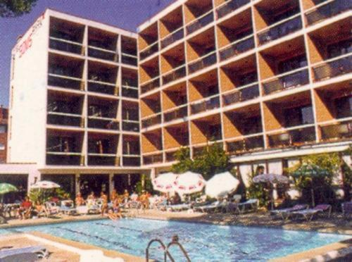 Picture of Hotel Soms Park