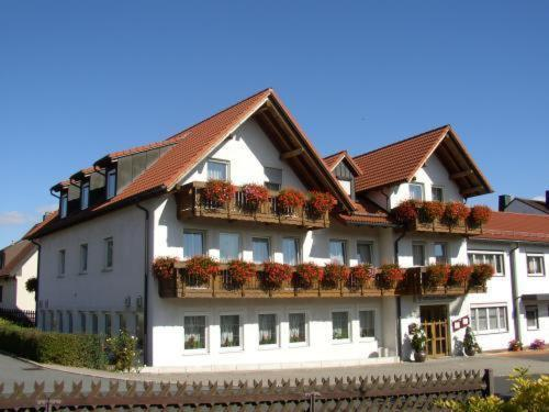 Hotel Sonnental Photo