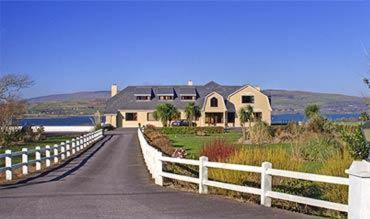 Lakelands Farm Guesthouse, Waterville