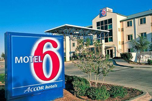 Motel 6 Decatur Hotel Low Rates No Booking Fees