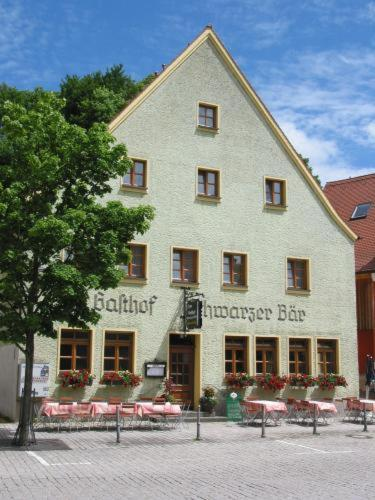 Gasthof Schwarzer Br Photo