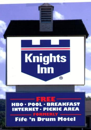 Knights Inn Bennington Photo