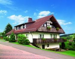 Landgasthof & Hotel Jossatal Photo
