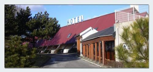 1 hotels inter hotel arras for Chaine hotel pas cher en france