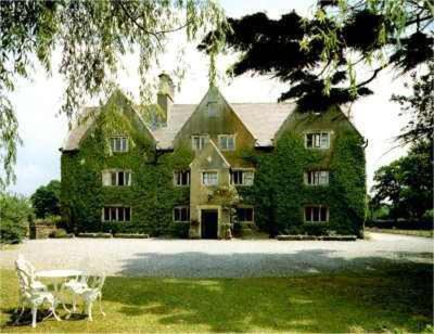 Rangeworthy Court Hotel in Yate, Gloucestershire, South West England