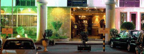 Tulip Inn Olaya House - Hotel in Riyadh
