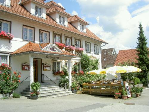 Hotel Restaurant Landhaus Köhle Photo