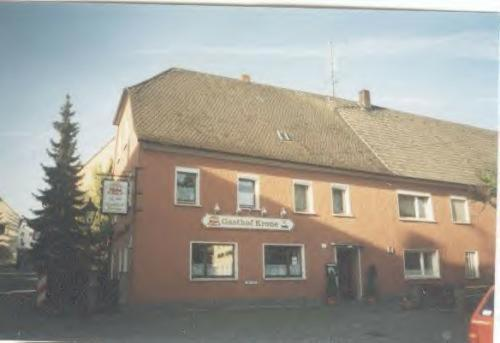 Gasthof zur Krone Photo