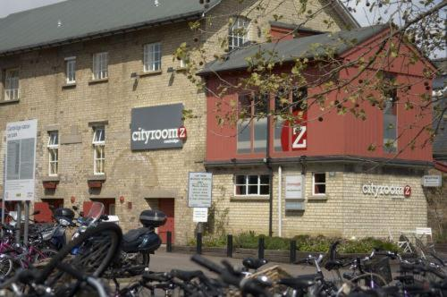 Cityroomz in Cambridge, Cambridgeshire, East England