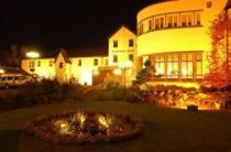 Parkstone Hotel in Prestwick, Ayrshire, South West Scotland