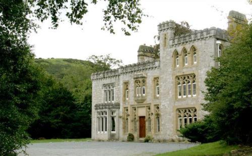 Ffarm Country House in Colwyn Bay, Conwy, North Wales