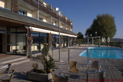 Mercure Laon Golf de L'Ailette Photo