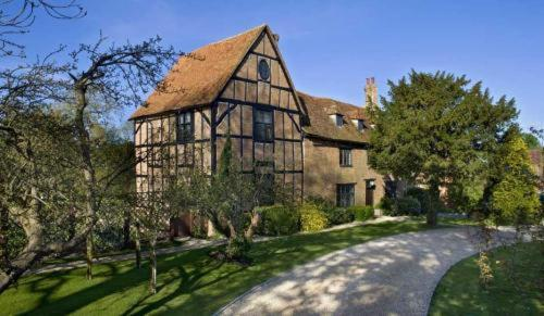Shakespeare House Guest House in Bicester, Oxfordshire, Central England