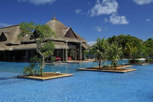 about The Grand Mauritian, a Luxury Collection Resort & Spa info