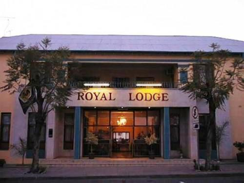 Royal Lodge Hotel Beaufort West Reservations