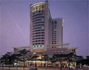 Meritus Shantou Hotel Photo