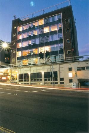 Metro Inn Edgecliff Photo