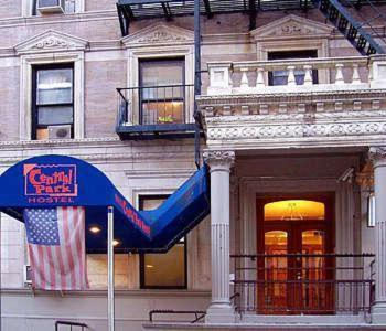 Central Park Hostel Photo