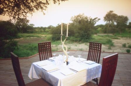 Royal Legend Safari Lodge Photo