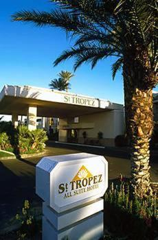 St. Tropez Las Vegas Photo