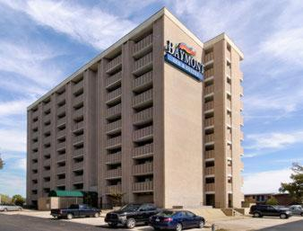 Baymont Inn and Suites Ft. Bragg Photo