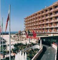 Grand Hotel Pinetamare Photo