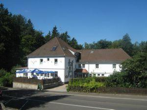Gasthaus Laubacher Wald Photo