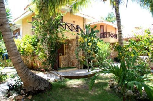 Hotel Bocayate Photo
