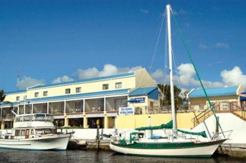 Suites of Keylargo Photo