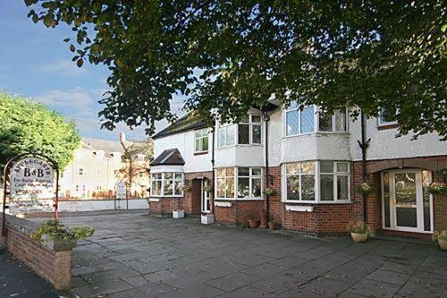 Applegarth Guest house in Stratford-upon-Avon, Stratford-upon-Avon, Central England