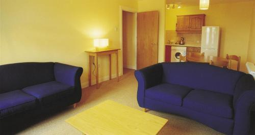 Summerhill Holiday Apartments Photo