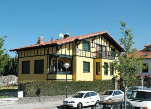 Picture of Hotel Restaurante Aldama