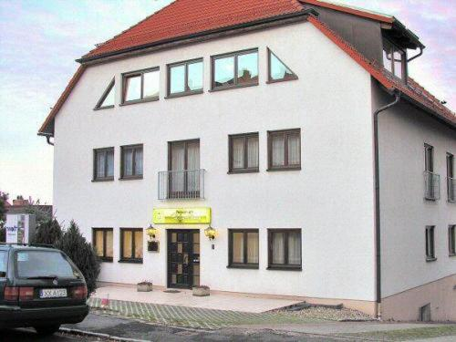 Pension am Südwesthang Dresden