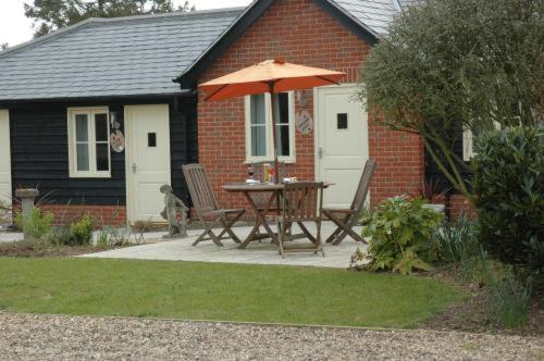 The Case Restaurant With Rooms in Sudbury, Suffolk, East England