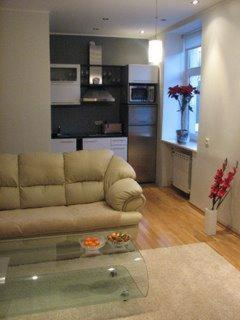 about City Style Apartments info