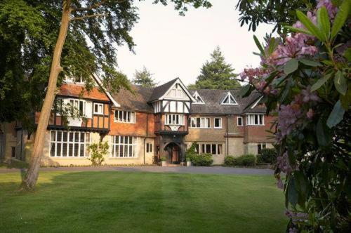 De Vere Venues Branksome in Haslemere, Surrey, South East England