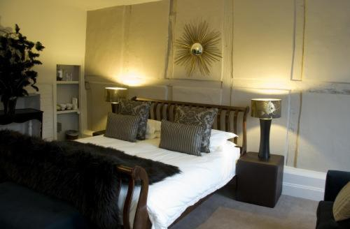 White Hart Nettlebed in Henley-on-Thames, Oxfordshire, Central England