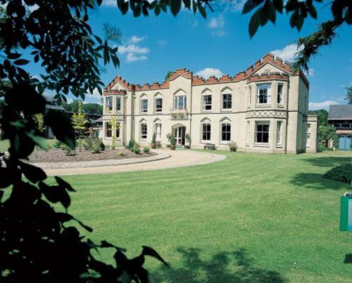 De Vere Venues Uplands in High Wycombe, Buckinghamshire, Central England