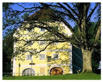 Haus Rufinus am Kloster Seeon Photo