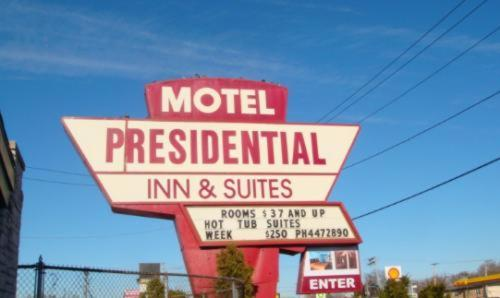 Presidential Hotel Photo