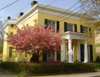 The Historic Mansion Inn Photo