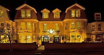 All Seasons Lodge Hotel in Great Yarmouth, Norfolk, East England