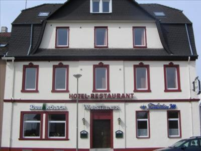 Hotel zur Post Photo