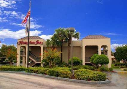 Hampton Inn Orlando-North Photo